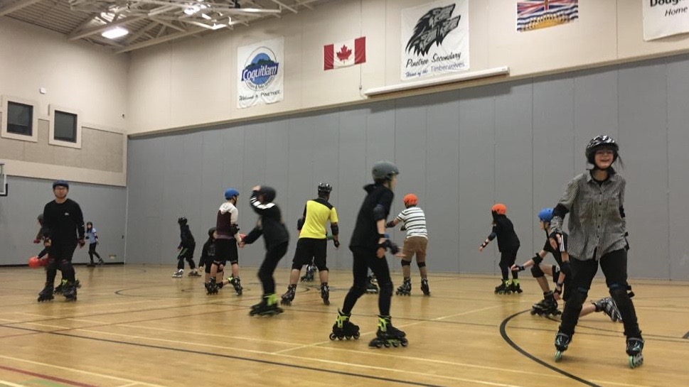 Highschool inline program